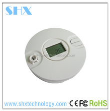 Addressable Fire Alarm Sensor And Fixed Temperature Infrared Body Heat Detector price