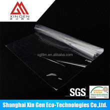 Shanghai TPU supper transparent film used for water walking ball