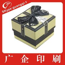OEM craft paper house shape box delicate manufactuer quality assurance