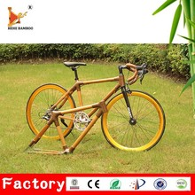 Light weight 26 inch racing bycicle bambu bicicleta carbon road bike complete