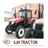 70HP 4WD High Quality Farm Tractor Supply and Tools