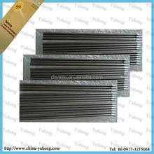 Mini Pure Wolfram Tungsten Sharpener Rod
