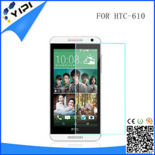 cell phone accessory wholesale los angeles 9h milo tempered glass screen protector for htc 610