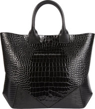 wholesale bags brand name fashion handbags high quality leather designer tote bags for ladies