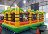 juegos inflables china/ car bouncers for sale /inflatable castle