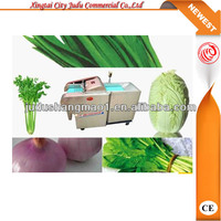fruit and vegetable cube cutting machine with good quality