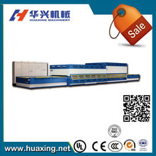 Huaxing HP series horizontal tempering furnace