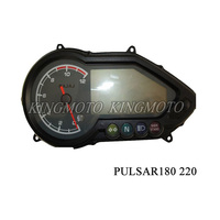 KINGTOMO pulsar 180 High Quality Motorcycle Parts speedometers