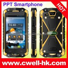 LEMHOOV L15 android 4.4 ip68 waterproof smartphone