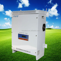 10kw inverter dc ac three phase/10000w australia inverter/10 kw 3 phase pure sine wave inverter