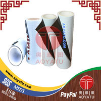 Laser Cutting Film for Stainless Steel