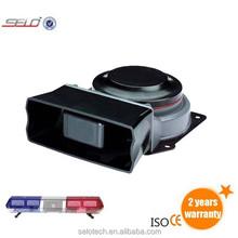 6 tone Car Alarm Siren &Horn Speakers for Car(LBH05)