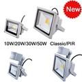 Ienergy i5000 alta potencia IP65 impermeable llevado 30 w llevó el reflector para exterior iluminación