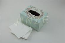 Elegant Shape Showy Tissue Box Dubai