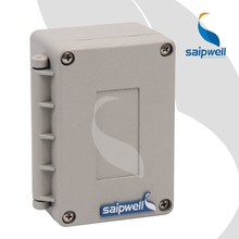 SAIP/SAIPWELL 150*100*80mm High Quality IP66 diecast aluminum enclosure