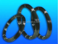 dia0.25mm Molybdenum wire for EDM cutting machine in purity 99.95% mo