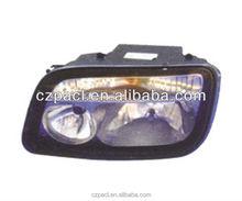 Factory Price Chengdu FAW / Guizhou Wanda/OEM Market 12V/24V LED Head Lamp Russia