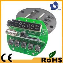 wireless circuit board amplifier module mini mp3 player
