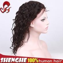 SH Bryan Top Quality 6A Brazilian Human Hair Wigs For Black Women Buy Cheap Human Hair New Products on China Market