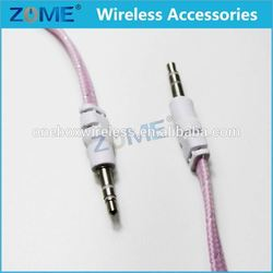 Stereo Rca Cables/Video Cable/Audio Cables,Audio Av Cable Adapter For Mobile Phone