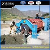 China socket joint concrete pipe making machine