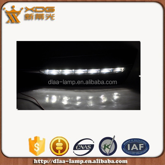 Аксессуары для кузова из светодиодов туман крышка лампы для Chevrolet cruze 09