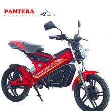 Pedal PT-E001 Nuevo Popular Modelo USD900 Y la cadena de transmisión eléctrica plegable de la bici