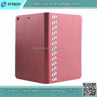 Manufacturer wholesale newest popular 11.6 inch tablet pc leather keyboard case
