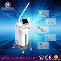Latest technology labium whitening scar removal cold laser 635nm