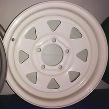 13 inch auto steel wheel rims