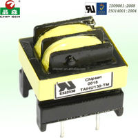 High voltage transformer 110va with lead-out cable