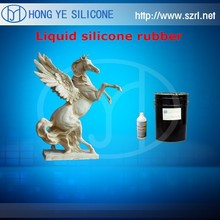 Silicone Equal to Smooth-on Mold Max 20 or Acc Mm913 (HY-625,630,620)