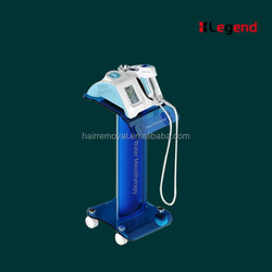 2015 new arrival Best Effective!!Hot Face lifting Multi-needle Injection mesotherapy meso gun B-25