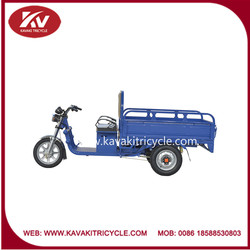 Guangzhou KAVAKI brand 150cc /200cc three wheel motorcycle and 650w /900w three wheel electric tricycle cheap for sale in china