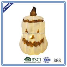 chinese low price fashion SANDSTONE LED Lights design halloween pumpkin lights