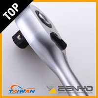 Best Quality 1/2 Inch 48 teeth Chrome Vanadium Quick Release Ratchet Handle Wrench