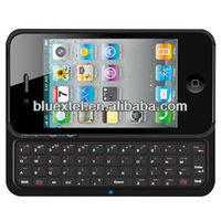 Mini and portable Bluetooth keyboard