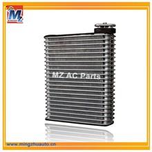 Auto di alta qualità parti di aria condizionata evaporatori per il palio 00-06