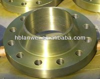 flanges with gaskets bolts nuts