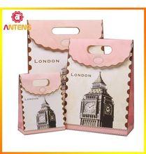 Gift Bag Birthday Gloss Giant Design Paper Bags