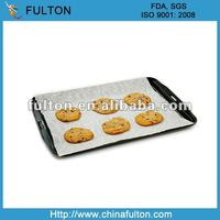 waterproof silicone baking paper supplier in China Model:BP14080509