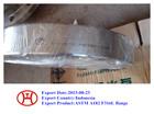 ASTM A182 F316L flange