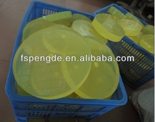 wall stick plastic soap dish