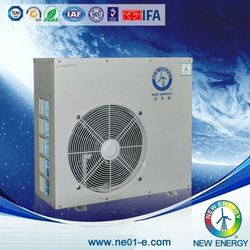 automatic controller pump air source heat pump cost for hotel