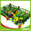 ASTM Standard customized kids indoor soft playground equipment for sales