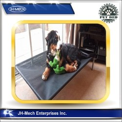 Online shopping Comfortable and Waterproof Elevated Pet Bed