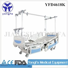 YFD4618K Therapy Traction Bed lumbar traction bed