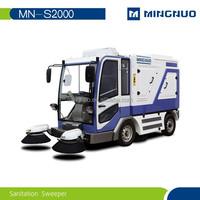 street vacuum sweeper MN-S2000
