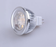 MR16 lamp led spotlights gu5.3 50000 hours lifespan 4w UL CUL