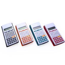 Big Display Plastic Key Lovely Calculator